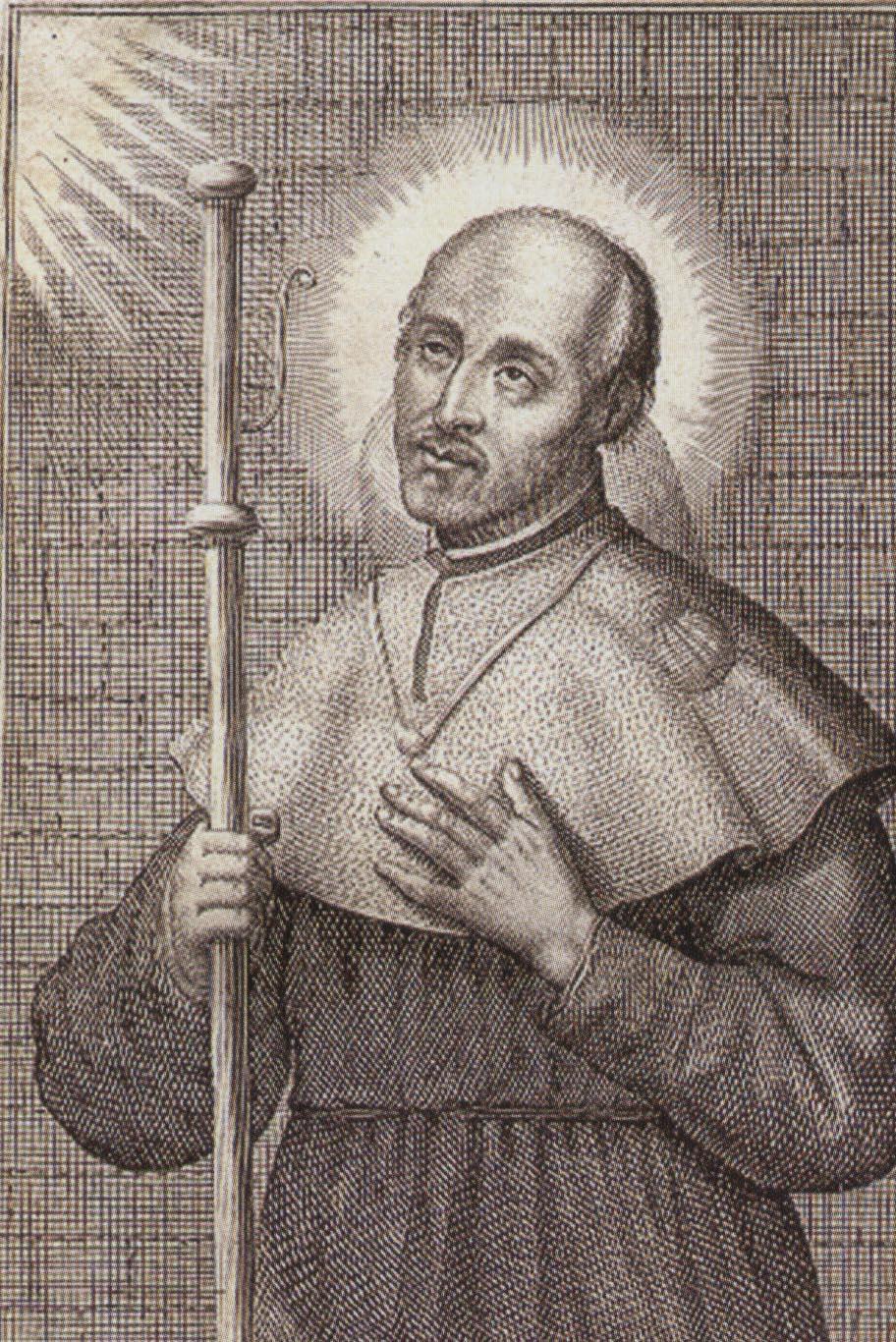 Heiliger Ignatius